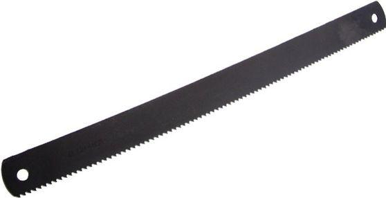 Полотна ножовочные для металла