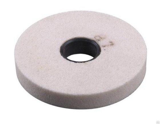 Круги шлифовальные на керамической связке