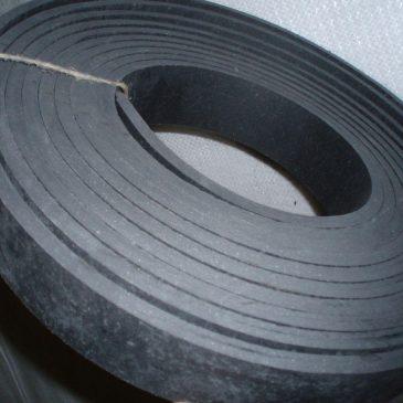 ГОСТ 15960-96 Материалы асбестовые фрикционные эластичные и изделия из них