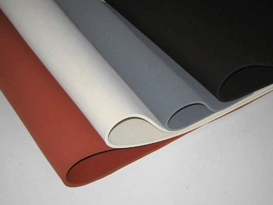 Пластина резиновая силиконовая
