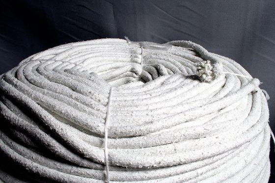 шнур асбестовый уплотнительный